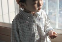 Kid's fashion / Because little ones' can be dope too :3 / by 로리타