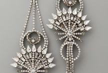 * exquisite jewellery * / Diamonds are a girls best friend - Wedding Accessories Inspiration by Love Art Wear Art