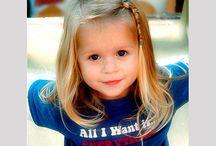 Little Lady hair