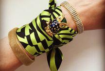 bracelet tying