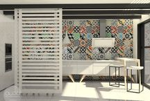 ALBOLAB design with passion - Kitchenette - different approach