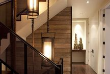 Rustic Décor and Settings