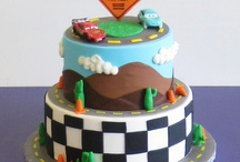 Lightning McQueen bday for DS