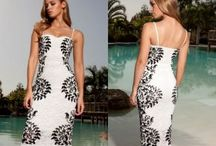 Krajkové šaty / http://www.a-moda.cz/krajkove-saty/