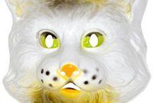 Masques enfant / masques pour carnaval