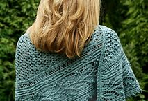 Leaf sweater ideas / see Louisa Harding Ivy LHB137 pattern. can be seen on Ravelry