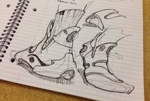 Cool drawings and tips