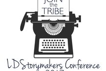 2017 LDStorymakers Conference