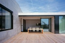 Interior / Exterior