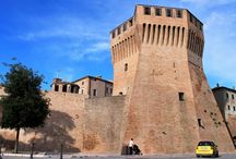 Castles with KiDs / Visiting the most beautiful castles in Marche with KiDs!