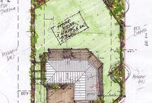 Plans archi