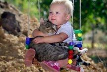 Why kids must have pets ...