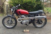 Fab moto classics