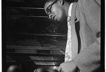 01 - Jazz Birthdays / Nacimientos de jazz (January / Enero)