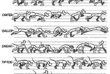 Рисунок и фото кошек, собак и других животных. Picture and photo of cats, dogs and other animals