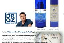 SeneGence SeneDerm Skincare / SENEGENCE Anti-Aging skincare is amazingly effective