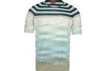 Shirts / Menswear / by Sam Cusano Jr.