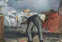 Painting. Edouard Manet