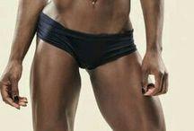 Fit Girl = Amazing body (always!!!) / Godess