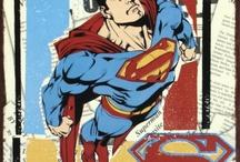 Superman Art