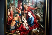 Art and Artifacts / Rijks Museum, Amsterdam.