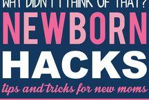 tips newborns