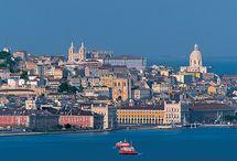 Imagens de Lisboa