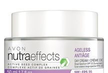 Avon nutraeffects Ageless Collection / 0