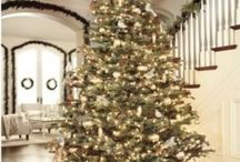 Decorated Christmas Trees / Amazingly Decorated Trees