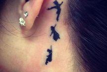 Tatts <3