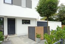Garten /Haus