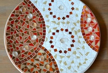 Mosaic / Table design