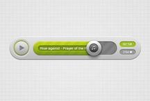 User Interface Design / by Jeremiah Wingett