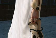 white and beige