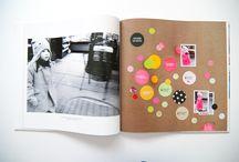 photobooks. / by Lizet Beek