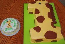 Lexi / Sofie cakes