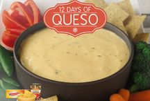 12 Days of Queso