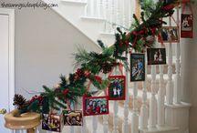 Christmas / by Diane Schroeder
