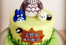 cake / by Lynn Zhang