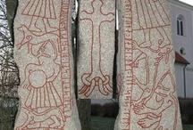 Viking Rune Stones / Rune Stones