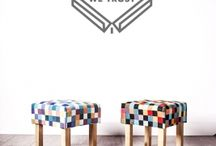 STOOL // In Wood We Trust