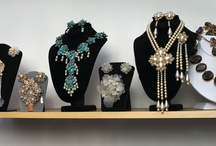 Statement Necklaces / by Donna