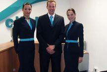 Uniform reception