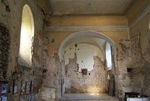 Kostel sv. Víta v Zahrádce u Ledče nad Sázavou, cca 1340?, přemyslovský cyklus