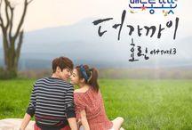 My Favorite Korean Drama OST
