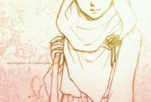 Hijabi ❤️
