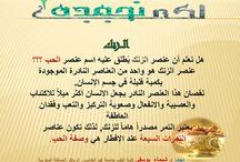 #لكي_نحمده2 / برنامج صفحة صيدليتكم لرمضان 2015