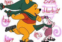 winnie phoo