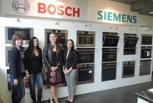 Bosch / Siemens Praha / Školení v Bosch / Siemens v Praze