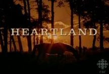 Heartland-My Fav Canadian TV Show